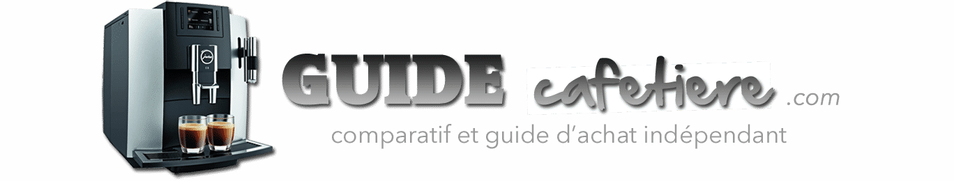 Guide Cafetiere