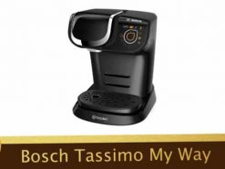 Bosch Tassimo My Way - image
