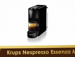 Nespresso Essenza Mini - image