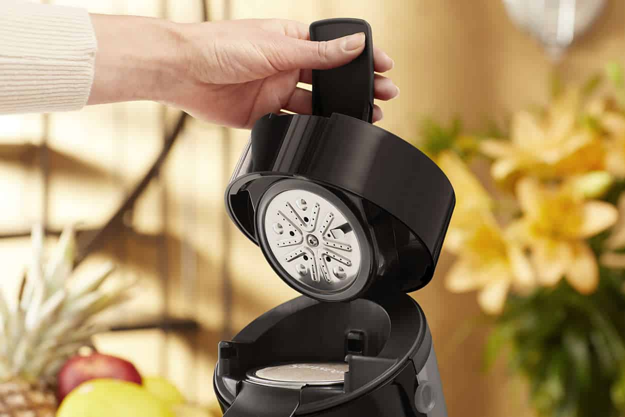 Philips HD6554/61 achat cafetiere