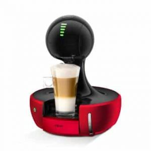 Krups YY2501FD Dolce Gusto caractére