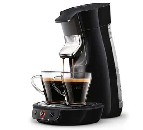 machine a café philips senso viva