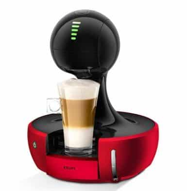 machine à café Dolce Gusto Drop